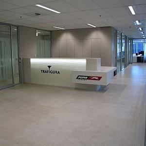 Puma Energy - Trafigura