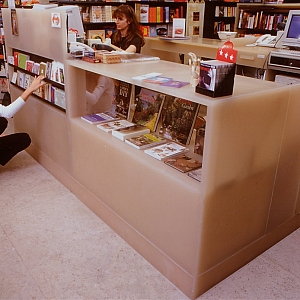 Ariel Bookstore