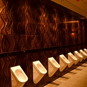 Bathrooms, The Star Casino