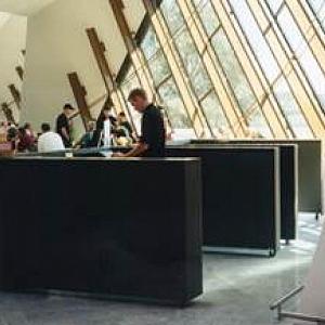 Australian National Museum Canberra